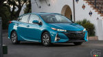 2017 Toyota Prius Prime for Sale as of June 1st… Only in Quebec!
