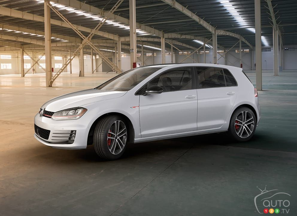 2017 VW Golf GTI & Golf R: Still Setting the Standard