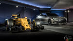 Canadian Premiere for INFINITI Project Black S at F1 GP