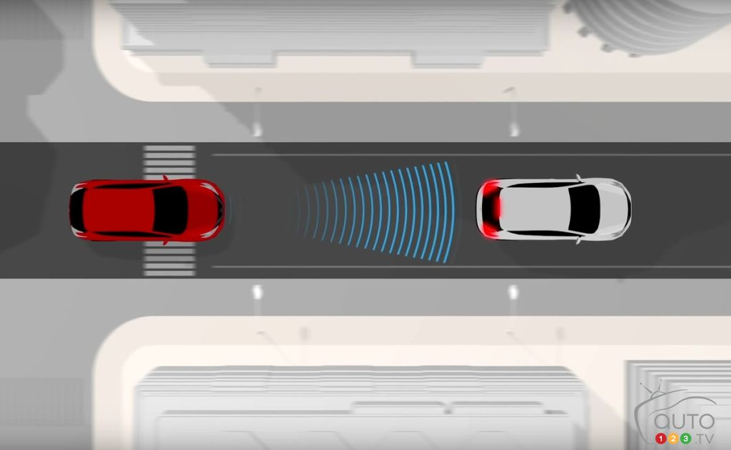 Nissan: 8 Models to Get Automatic Emergency Braking for 2018