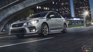 2018 Subaru Models at a Glance