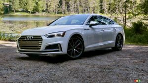 2018 Audi A5/S5 Sportback: A Sexy Reason to Drop Your SUV