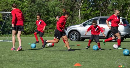 Toyota Canada Teams Up With 4 National Sports Organizations