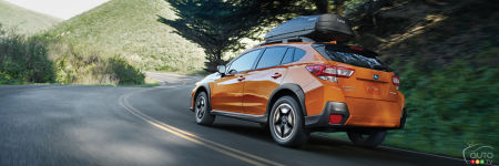 All-New 2018 Subaru Crosstrek is Even More Affordable; Check it Out!