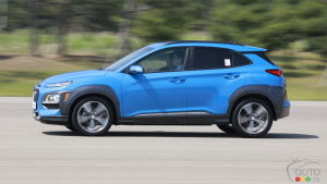 Exclusive: 2018 Hyundai Kona First Drive