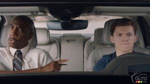 Audi A8, Artificial Intelligence and Spider-Man: 2 Videos