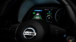 Future Nissan LEAF to be Fully Autonomous… Almost