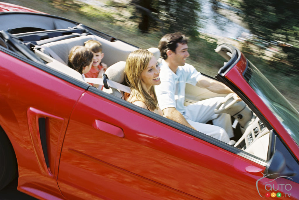 10 Safe Driving Tips for Great Summer Vacations