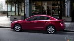 A more exclusive 2017 Mazda3 sounds good to you?