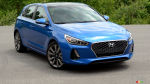 2018 Hyundai Elantra GT: For its European Flavour