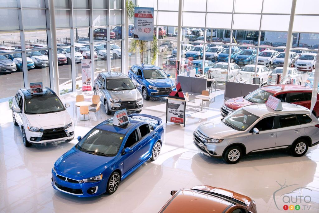 Buying a Mitsubishi This Summer? Enjoy 10-Year New Vehicle Warranty!