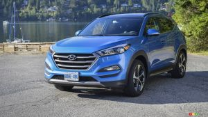 Hyundai Canada Offers Cash Rebates to Active Military and Veterans