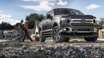 2018 Ford F-150 & Expedition:  Better Performance and Fuel Efficiency