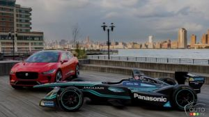 Formula E: Automotive Brands and their Electric Technologies