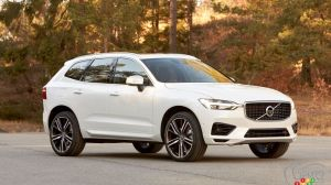 Top 10 Luxury Compact SUVs