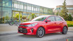 Pricing Announced for 2018 Kia Rio 5-Door