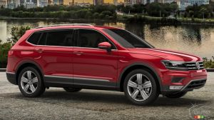 10 Reasons to Buy a 2018 Volkswagen Tiguan