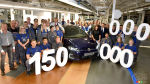 Volkswagen Has Now Built 150 Million Cars