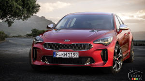 Pre-Order Kia's Fastest Car Ever Made