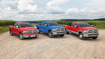 Ram Truck Editions Launched in Time for the Fall Harvest