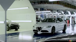 Discover Alfa Romeo, with a visit to the plant making the Giulia and Stelvio