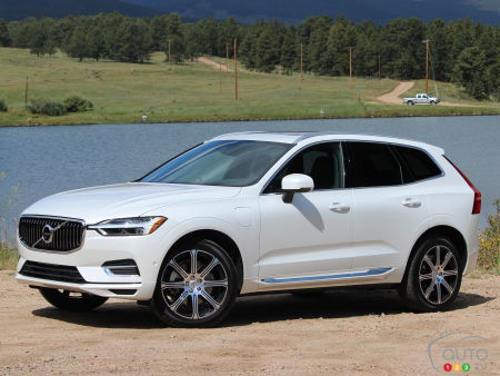 2018 Volvo XC60 T8 First Drive: The Can't-Miss Luxury Crossover