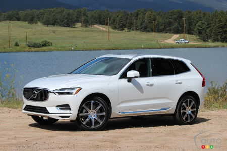 2018 volvo xc60 t8 first drive the can 39 t miss crossover car reviews auto123. Black Bedroom Furniture Sets. Home Design Ideas