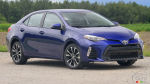 2017 Toyota Corolla Review