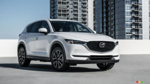 2017 Mazda Cx 5 10 Reasons To Love The Compact Suv