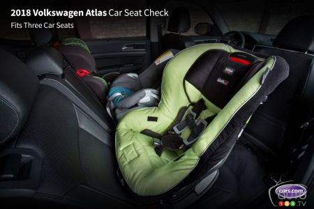 The Best Vehicles for Using a Car Seat