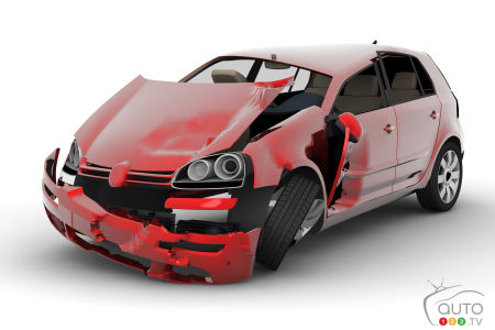 Used Cars With a Damage History: What to Do?