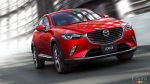 2018 Mazda CX-3: All You Want to Know in Videos
