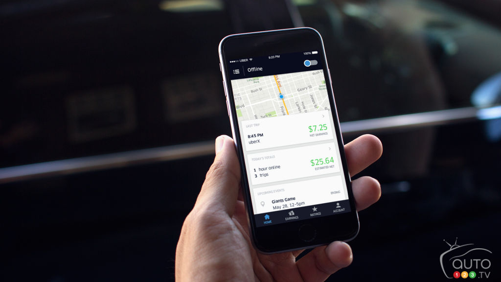 Uber in Canada: The Current State of Affairs
