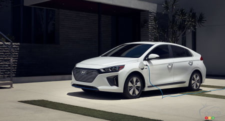 Meet The New Hyundai Ioniq Electric Plus Plug In Hybrid