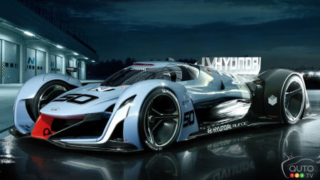 Rumours Abound: Hyundai Planning to Rival Porsche and Lamborghini!