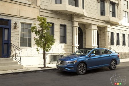 Detroit 2018: 2019 Volkswagen Jetta Headed for Big Things?