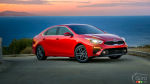 Detroit 2018: 2019 Kia Forte Back for a New Charge
