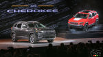 Detroit 2018: A More Attractive, Refined 2019 Jeep Cherokee