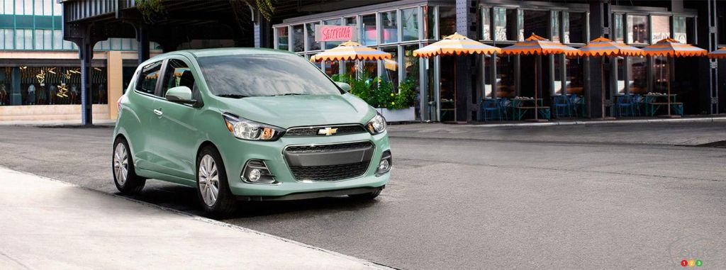 The Most Fuel-Efficient Cars and SUVs in Canada for 2018 are…