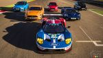See 8 Ford Performance Cars Pushed to the Limit on a Track