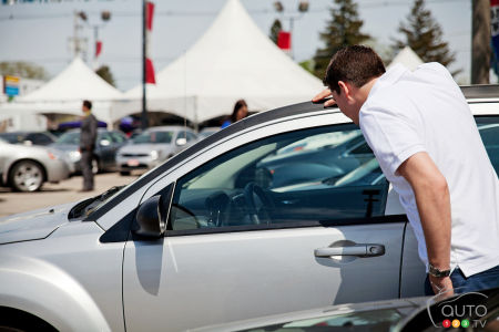 What is a Certified Pre-Owned Vehicle, Anyway?