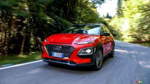The 2018 Hyundai Kona : 7 Reasons Why it's so Popular in Canada!