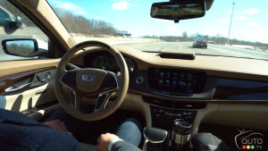 Semi-Autonomous Driving Systems: Cadillac Super Cruise beats out Tesla's Autopilot
