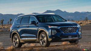 Top 10 midsize SUVs in Canada in 2018