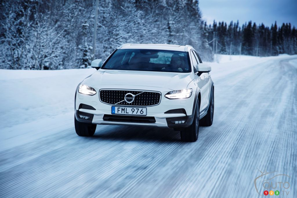 The Best Winter Tires for Cars in Canada for 2018-2019