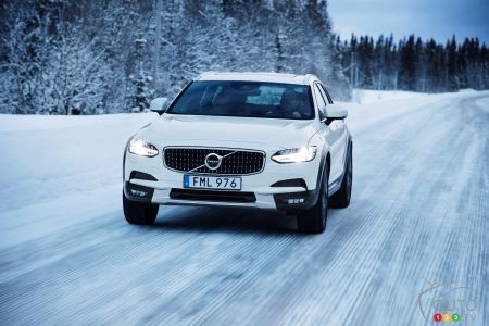 Best Winter Tires For Cars In Canada For 2018 2019 Car News Auto123