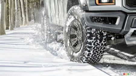 The Best Winter Tires for SUVs, Pickups in Canada for 2018-2019