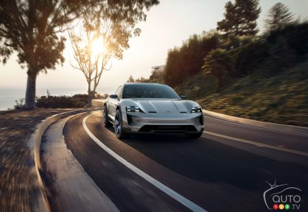 Porsche: The Taycan is just the beginning