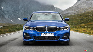 Busy BMW to Roll Out Four New Models at LA Show