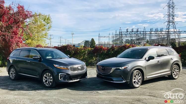 autos d'occasion à vendre - véhicules usagées   auto123